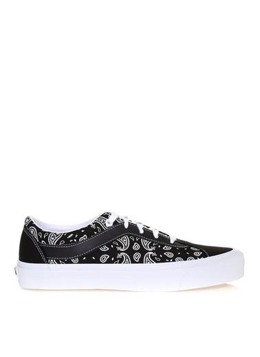 Vans Vans Lifestyle Ayakkabı Siyah